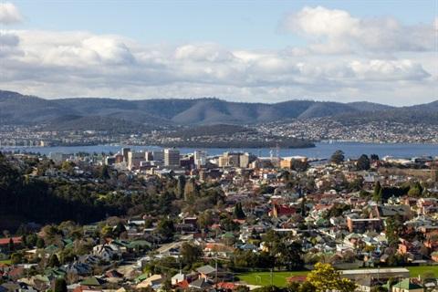 Hobart City Council Tenders