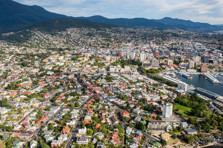 Hobart City Council Rates
