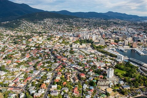 Rental Properties Sheffield Tasmania